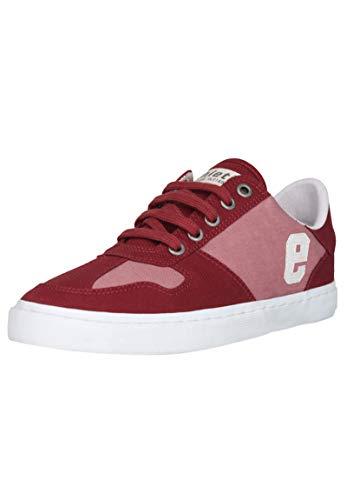 Ethletic Unisex Sneaker Lo Fair Root Rose dust 41 Fair | Vegan | Nachhaltig