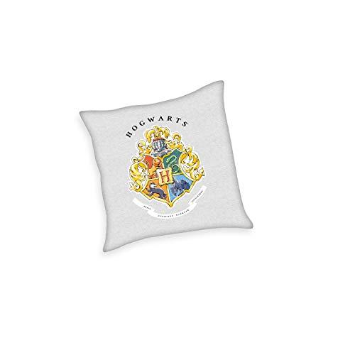 Herding Harry Potter Cuscino Decorativo, Polyester, Multicolore, 40 x 40 cm