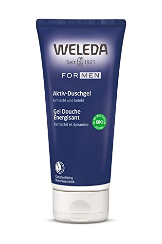 WELEDA Doccia Gel Energy Uomo - 200 ml.