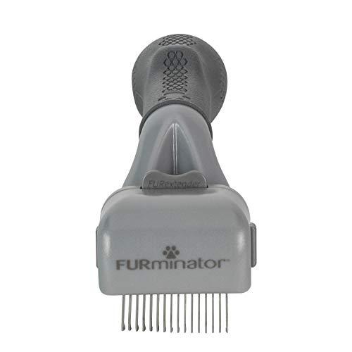 best dog dematting comb