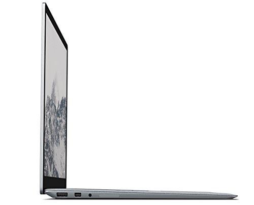 Compare Microsoft Surface DAJ-00001 vs other laptops
