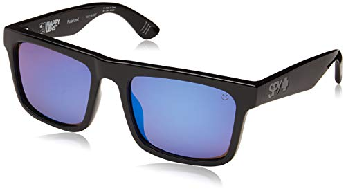 Spy Sonnenbrille ATLAS, happy bronze polar/dark blue spectra, 673371038438