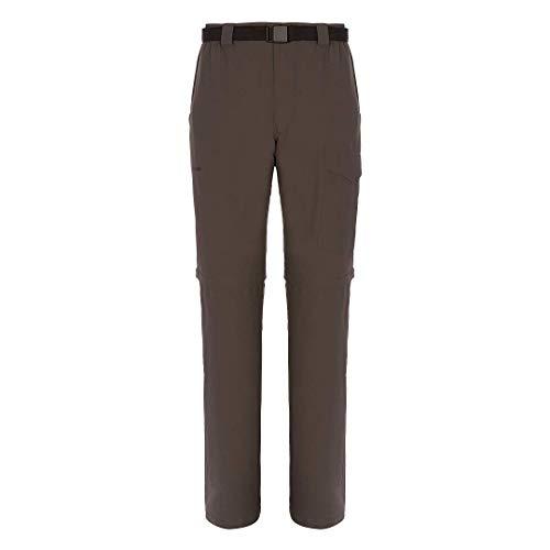 Trangoworld Gratal Pantalon Long pour Homme XXL Kaki