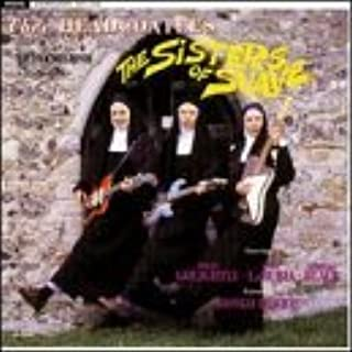Sisters of suave by Thee Headcoatees (1999-06-28)