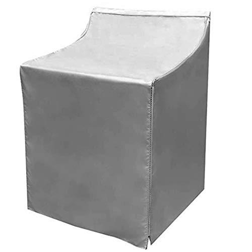 Rehomy Protection de Couverture de Machine à Laver pour La Maison Blanchisserie Écran Solaire Étanche Sèche-Linge Appareil de Lavage Protecteur Anti-Poussière