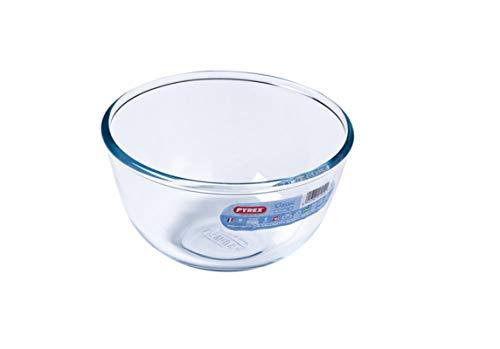 Pyrex glazen schaal, 1 l