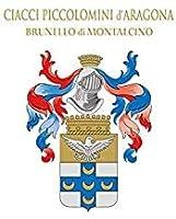 ロッソ ディ モンタルチーノ 2018 チャッチ ピッコロミニ ダラゴナ 750ml 赤ワイン イタリア トスカーナ