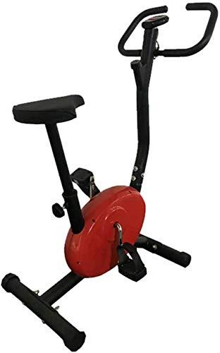 Bicicleta Estática COLLABLE COMPACTAMIENTO MAGNÉTICO PLATABLE Ejercicio Bicicleta FITNIBLE Entrenamiento DE Cardio mwsoz