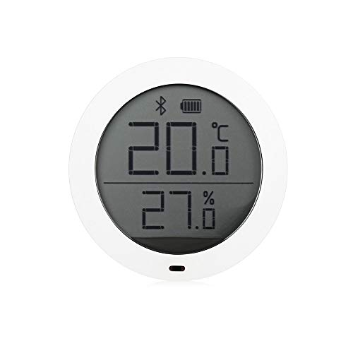 Xiaomi Mi Temperature and Humidity Monitor Color Blanco SIM Free