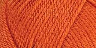 Red Heart Bulk Buy Soft Yarn (3-Pack) Tangerine E728-4422
