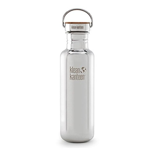 Klean Kanteen Reflect 800 ml Flasche, Einheitsgröße
