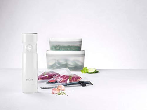 ZWILLING FRESH & SAVE VAKUUM STARTERSET, 7-TLG, KU Fresh & Save Starterset
