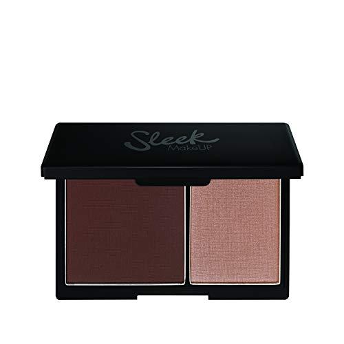 Sleek MakeUP Face Contour Kit Medium 14g