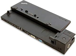 Lenovo ThinkPad Pro Dock w/Key Lock **New Retail**, 00HM918 (**New Retail**) (Reacondicionado)