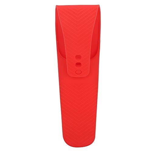 【𝐎𝐟𝐞𝐫𝐭𝐚𝐬 𝐝𝐞 𝐁𝐥𝐚𝐜𝐤 𝐅𝐫𝐢𝐝𝐚𝒚】Funda protectora para afeitadora de diseños universales, funda protectora, resistencia al aplastamiento para herramientas de aseo personal(red)