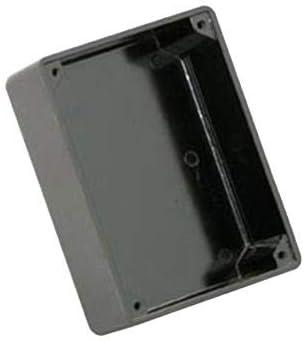 0220-A - Plastic Enclosure, Electronic, Phenolic, 39.37 mm, 72.9
