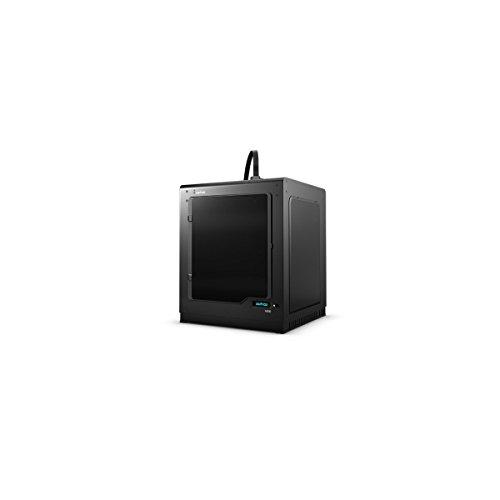 Zortrax M300Stampante 3d, ABS/z-petg, Nero