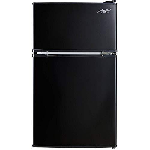 refrigerador daewoo negro 13 pies fabricante Arctic King