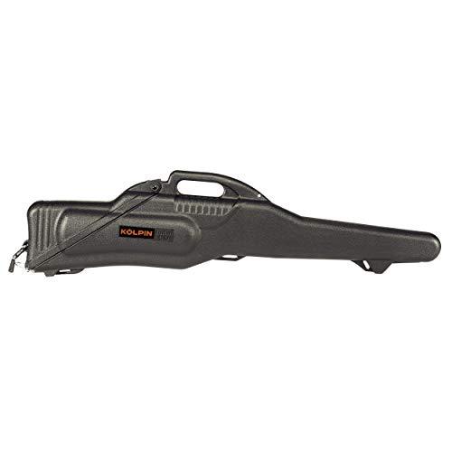 Kolpin Gun Boot 6.0 - Impact - 20025, Black