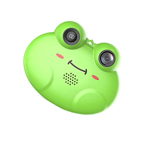 K5 Kids Anti-Fall Digital Camera 1.54-inch scherm HD Kinderen Cute Cartoon Mini Camera Toys