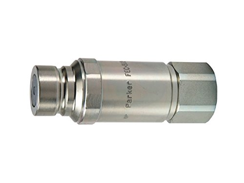 Parker Hydraulic Tampa Mall Cash special price Non-Spill