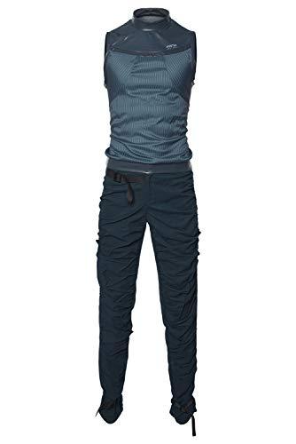 Stranding Sam Porter Bridges Top Oben Camisa Traje de Cosplay Disfraz