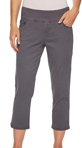 Jag Jeans Damen   Hose -  grau -  32