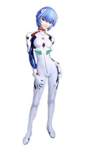 BANPRESTO Ichiban Kuji EVANGELION | Figure | Second Impact A Prize Ayanami Re... (japan import)