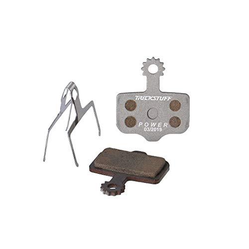 Tr!ckstuff Unisex - Pastillas de Freno Power-A 830 para Adul