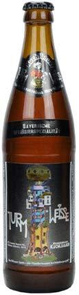 Kuchlbauer Turmweisse 12 Flaschen x0,5l