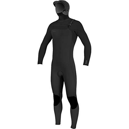 O'NEILL 5/4+mm Men's Hyperfreak Hooded Fullsuit