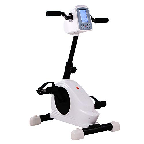 New Intelligent Electronic Physical Therapy and Rehab Bike Pedal Motorized Trainer for Handicap, Dis...