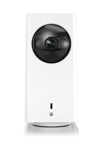 iSmart Alarm IHISC3 IHISC3-Cámara de Seguridad y vigila, 9 W, Blanco