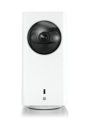 iSmart Alarm iCamera Keep Videocamera di Sorveglianza per Sistema di...