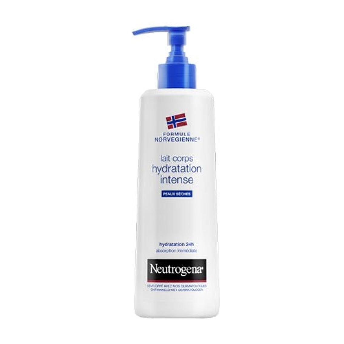 突進おびえたたくさんNeutrogena Body Lotion Dry Skin 750ml [並行輸入品]