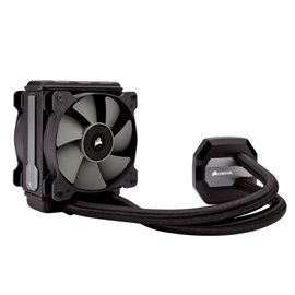 Corsair Fan CW-9060024-WW Hydro H80i V2 Liquid Cooling CPU COO6 Retail