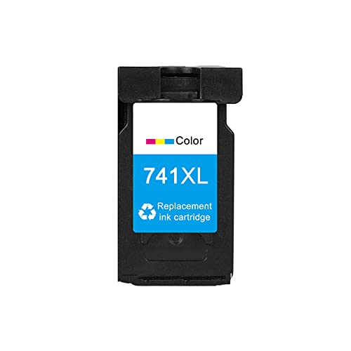 AXAX Tóner PG740 CL741 para impresoras Canon Pixma MG2170 MG2270 MG3170 MG4170 MX377 MX5