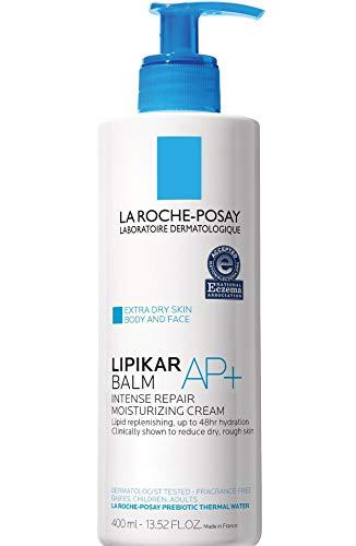 LA ROCHE-POSAY Lipikar Baume AP+ Balsam, 400 ml