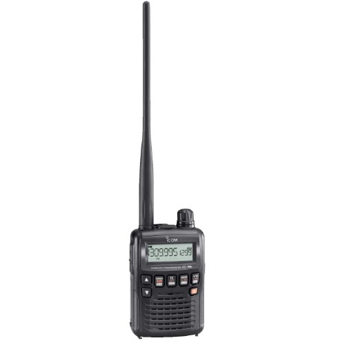 アイコム 広帯域ハンディレシーバー IC-R6 受信拡張スペシャルバージョン