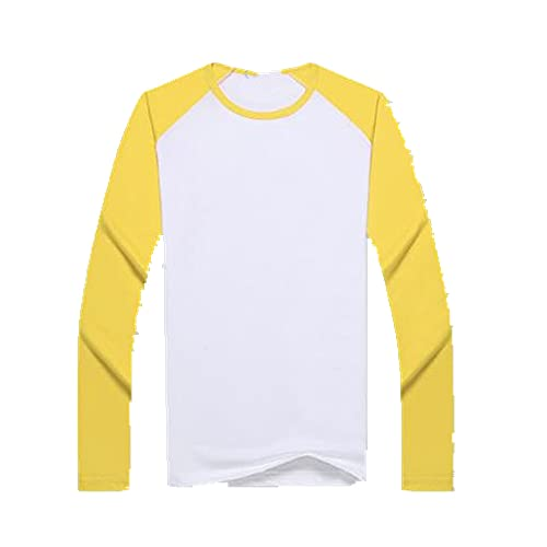 Raglan manga larga camisetas hombres/mujeres/niño camiseta personalizada propia impresión Sh