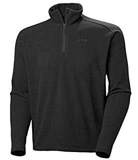 Helly Hansen Daybreaker 1/2 Zip Fleece Jacket Chaqueta con forro polar para hombres, con tecnología Polartec y diseñada para cualquier actividad casual o deportiva (B005KQ3HJU) | Amazon price tracker / tracking, Amazon price history charts, Amazon price watches, Amazon price drop alerts