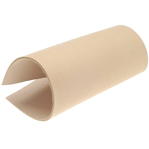 Blankleder 2,3 mm Dick Vegetabil Rindsleder Punzieren 20 (297 x 420 mm, 1 x A3)