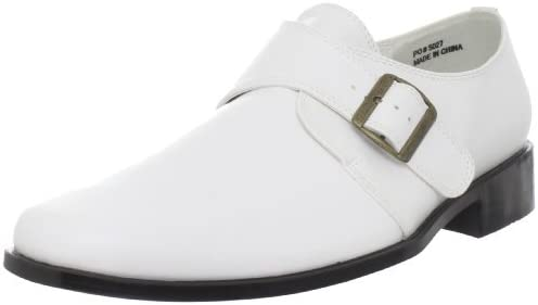 Funtasma Men's Loafer-12 Loafer White