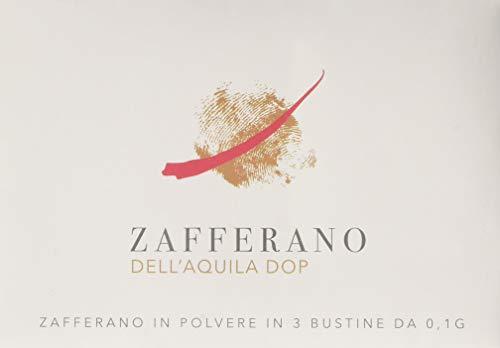 Produttori Uniti Zafferano1Zafferano dell'Aquila in Bustina - 0.3 gr