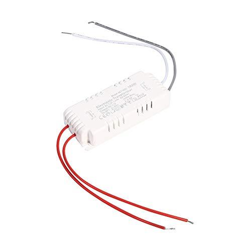 Módulo de fuente de alimentación 105W transformador regulable 220V-12V llevó luz de la lámpara del bulbo electrónica del controlador de fuente de alimentación del convertidor volatage Módulo ajustable