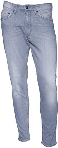 Drykorn Herren Jeans Deep in Hellgrau 34W / 34L