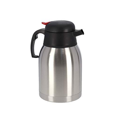 EUROXANTY Kaffee Thermobecher | Thermo-Kaffee- und Teebecher | Edelstahl Isolierkanne | 750 mL