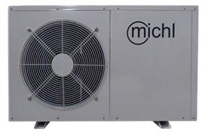 Michl Luft-/ Wasser-Wärmepumpe 7,0 kW