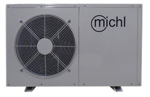 Michl Luft-/ Wasser-Wärmepumpe 3,5 kW