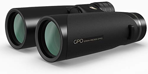 German Precision Optics Spectra Fernglas 8x32 (GPO)